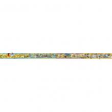 Frise historique magnétique en bois - à partir de 7 ans
