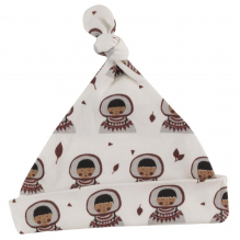 Bonnet en coton BIO - Eskimo Spice