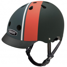 Casque vélo - Street - Element Stripe Matte - L