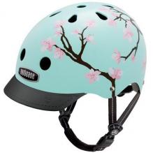 Casque vélo - Street - Cherry Blossom - M