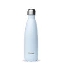Bouteille nomade isotherme 750 ml - Bleu pastel