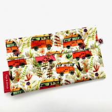 Pochette à baguette - Safari Adventure Vans