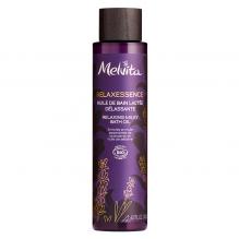 Huile de bain lactée délassante - Relaxessence - 140 ml