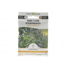 Bande Fleurie Buffet à Insectes - 50 g