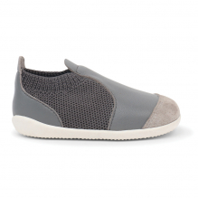 Chaussures Xplorer - 501604 Aktiv Knit Trainer Smoke