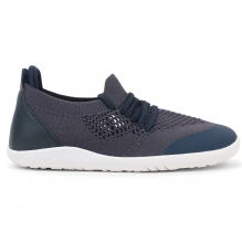 Chaussures Kid+ 836501 Play Knit Navy