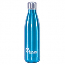 Bouteille chevalier inox 500 ml Blue sky