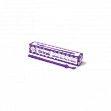Oriculi cure-oreilles écologique en Bioplastique - Violet