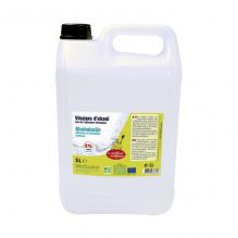 Vinaigre d'alcool bio - 5 L