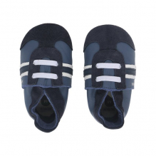 Chaussons - 06835 -  Sport Classic - Navy
