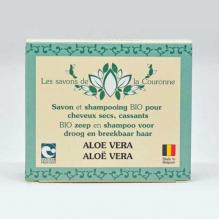 Savon Aloé Vera 100 g