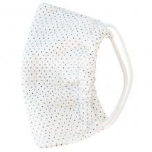 Masque buccal en tétra pour enfants - Dots