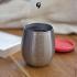 Gobelet isotherme Cosy Inox Art déco - 250 ml