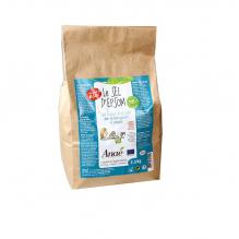 Le sel d'Epsom - 2,5 kg