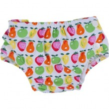 Couche (maillot de bain) Fruits