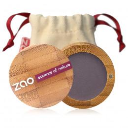 Fard à paupières mat - violet sombre - 205 - 3 g