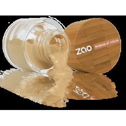 Soie de teint - abricot - 702 - 30 ml