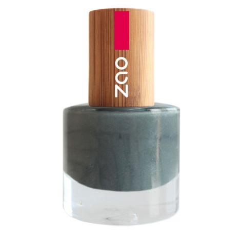 Vernis à ongles - gris - 649 - 6 ml