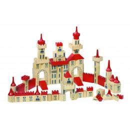 """Blocs de construction """"château"""" - à partir de 3 ans"""