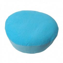 Sit fix Housse pouf pour coussin d'allaitement