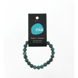 Bracelet perle Turquenite