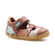 Sandales Step up - Starbright Sandal Praline 723002