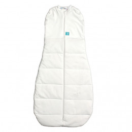 ErgoCocoon : emmaillotage/sac de couchage - Naturel TOG 2.5 / 0-3 mois