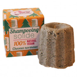Shampooing solide cheveux normaux Sapin 55 g