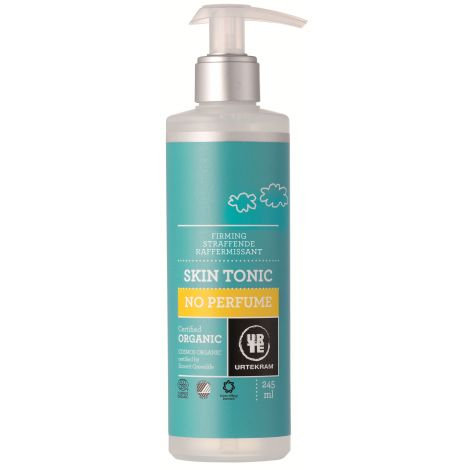 Lotion tonique raffermissante sans parfum BIO 245 ml