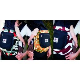 Porte-bébé Options - Set d'Habillages (pack de 3) **