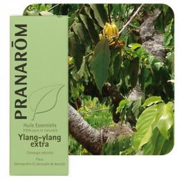 Huile essentielle d'Ylang-ylang 5 ml