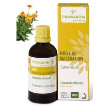 Huile végétale de Calendula BIO - 50 ml