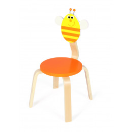 "Chaise abeille ""Billie"" - à partir de 3 ans *"