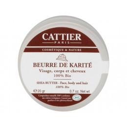 Beurre de karité BIO 20 g