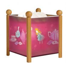 """Lanterne magique """"Alice"""" - à partir de 3 ans"""