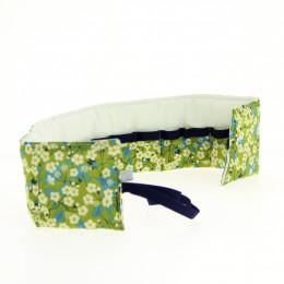 HE pack - grand format pour 16 flacons - Fleurs vertes