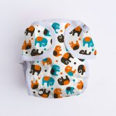 Culotte de protection Taille unique - Dumbo Lot de 2