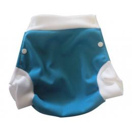 Culotte Lulu Boxer - Aqua