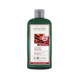 Shampooing Age Energy - à la caféine BIO - 250 ml