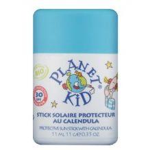 Stick solaire protecteur au Calendula SPF30 - 11 ml