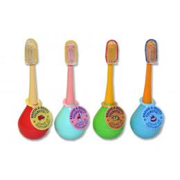 Brosse à dent Culbuto - 3 à 6 ans