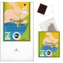 Tisane allaitement BIO - 20 infusettes