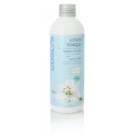 Lotion tonique BIO totum de lys 200 ml