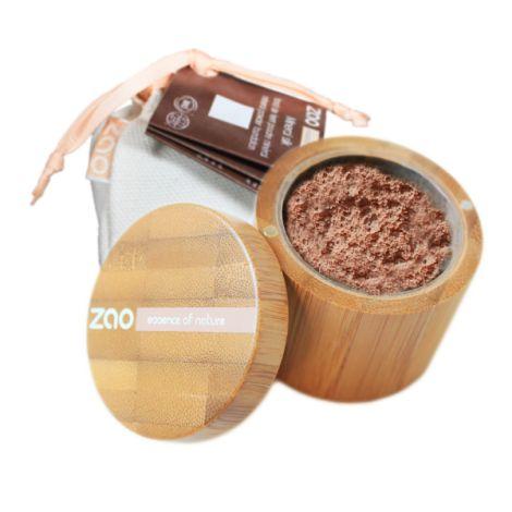 Fond de teint Minéral Silk - ivoire rosé très clair - 508 - 15 g