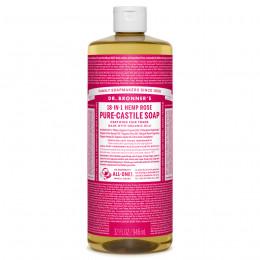 Savon multi-usage 18 en 1 Rose 944 ml