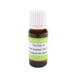 Huile essentielle mélange Tea tree et Lemon Tea tree