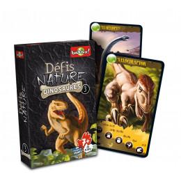 Défis nature - Dinosaures 3 - à partir de 7 ans