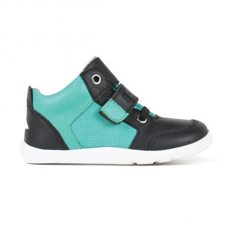 Chaussures I-Walk - Omega hi casual Arcadia 629603