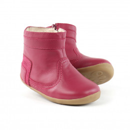 Chaussures Step up - Bolt boot Rose 726302 *