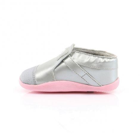 Chaussures Xplorer Origin Silver / Candy 500020 *